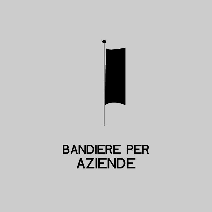 Bandiere per aziende